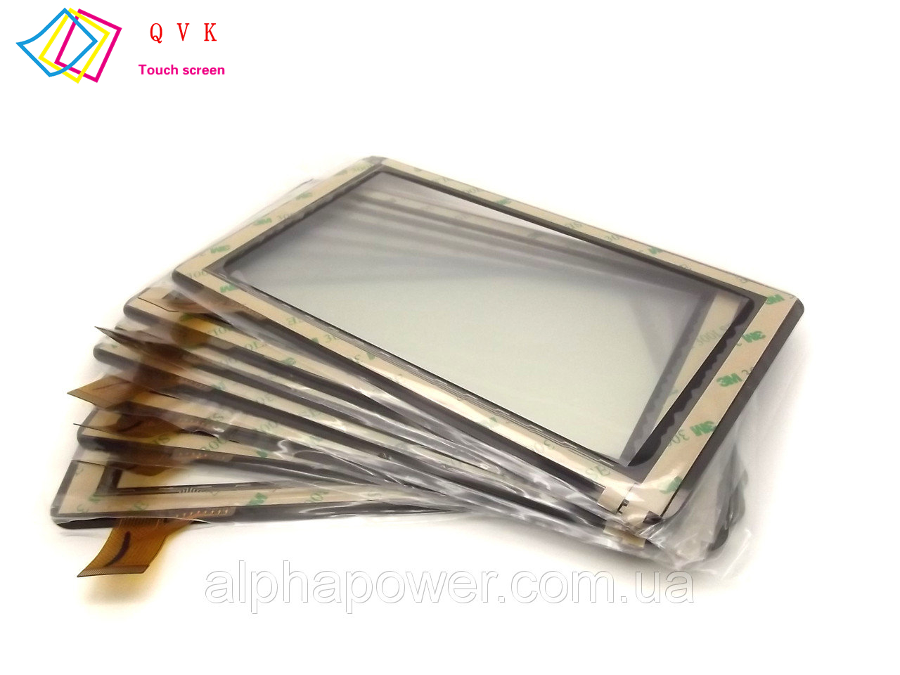 7 Inch for Touch Screen Vidrio Tactil P/ Tablet 7 Bgh Y200 Y200 Kids tablet pc capacitive touch screen glass digitizer panel