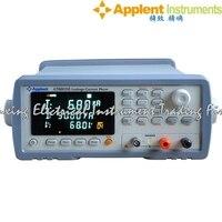 Fast arrival Anbai AT680SE Digital Leakage Current Meter Tester Output Voltage 1V~650VDC Current Range I:10nA~20mA leakage current meter leakage currentcurrent meter -