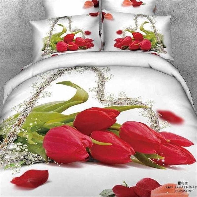 Achetez en Gros floral linge de lit en Ligne à des Grossistes ...