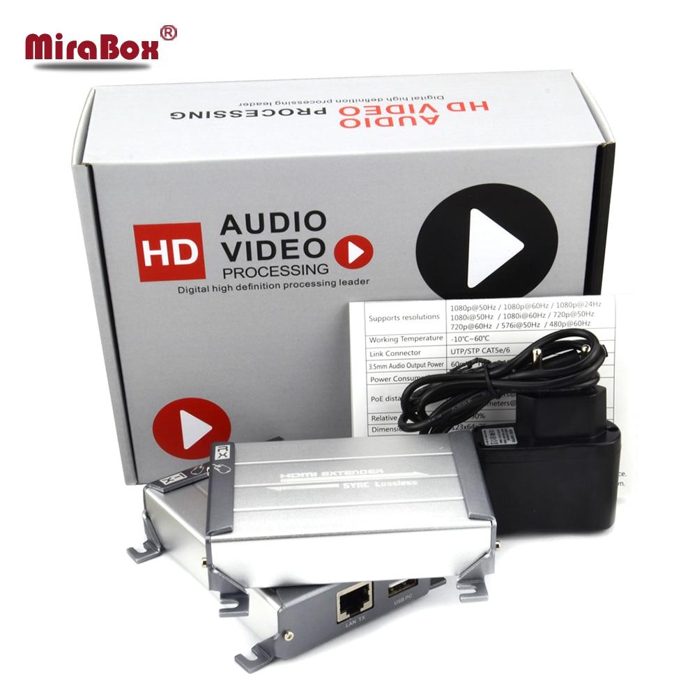 HSV560 HDMI KVM ընդարձակիչ ՝ տեսանյութի - Տնային աուդիո և վիդեո - Լուսանկար 6
