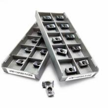 Tungsten Carbide CNC Tool Lathe APMT1135PDER-76 IC928 Insert APMT 1135PDER-76