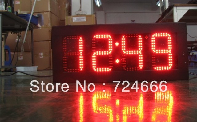 Sinosky Outdoor High Brightness Segment LED Display For LED - Car sign with namesonline get cheap d led sign aliexpresscom alibaba group