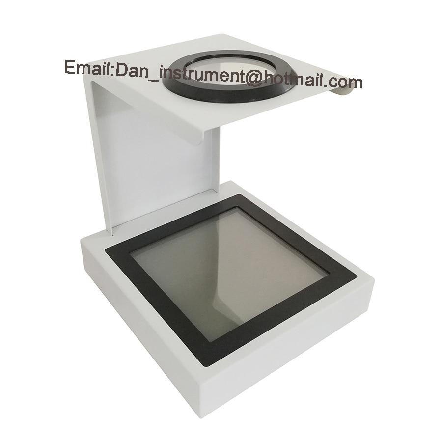 DAN-403 Portable Glass  polarized stress meter шторы elegante классические шторы туман цвет персиковый