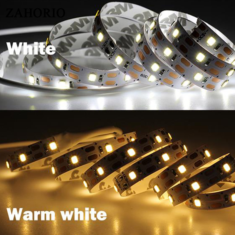 Us 2 37 38 Off 5v Waterproof Rgb Usb Led Strip Light Tv Backlight Flexible Ribbon Lights For The Computer Pc Decoration Lighting Diode Tape In
