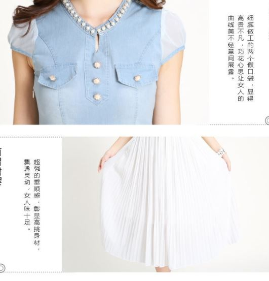 Detail Feedback Questions about 2019 Summer Short Sleeves Chiffon ... 126d70111dcf