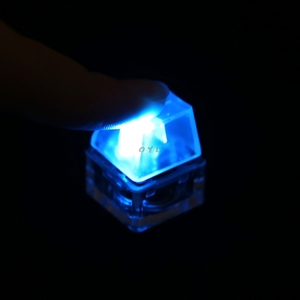 Image 5 - Mechanical Switch Keychain Light Up Backlit For Keyboard Switches Tester Kit wholesale
