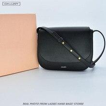 chjjny genuine leather famous Floriana Gavriel designer Rachel Mansur small crossbody girl messenger bag frauen shoulder