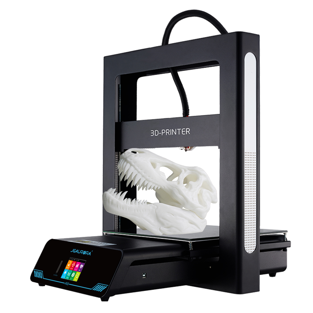 Aliexpress.com : Buy JGAURORA 3d Printer NEW A5S Big Print