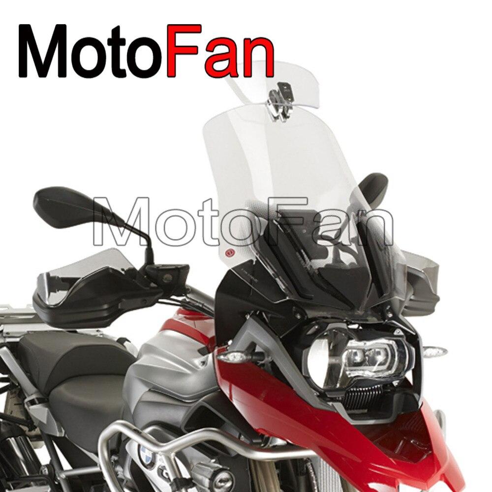 universal motorcycle windshields custom windscreen extension wind