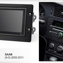 Подходит для SAAB 9-5 95 2005-2011 OTOJETA четырехъядерный android 8,1 рамка Плюс Автомобильная магнитола стерео мультимедиа головное устройство магнитофон gps