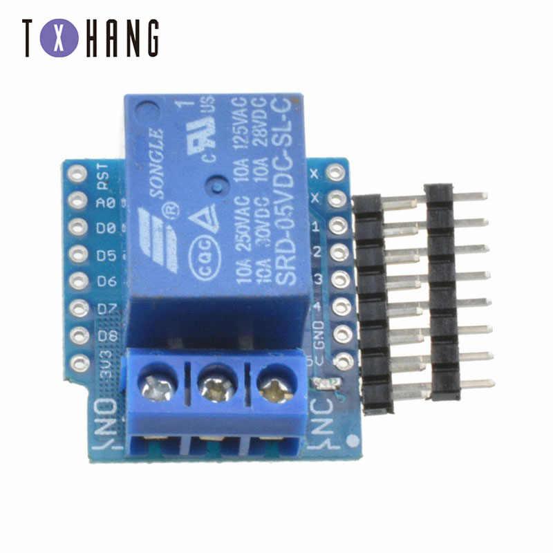 ESP8266 ESP-12 ESP12 wemos D1ミニモジュールwemos D1ミニ無線lan開発ボードマイクロusb 3.3vベースにESP-8266EX 11デジタルピン
