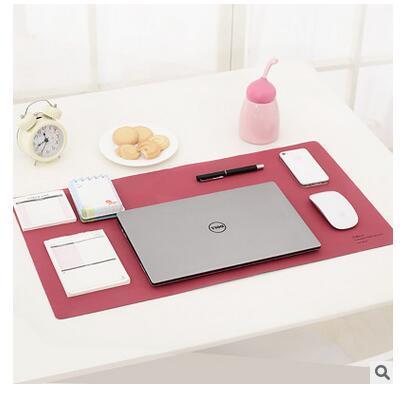 Большой стол коврик многофункциональные карты и MemoPad хранения