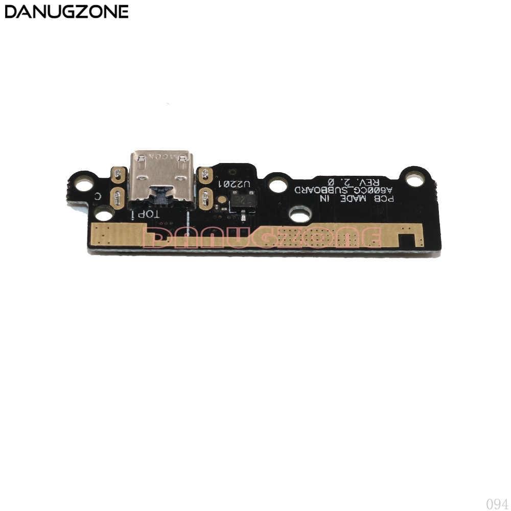 USB Charging Port Connector Flex Cable Parts for ASUS Zenfone6 T00J//T00G