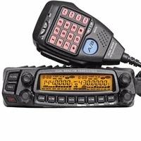 BAOFENG AT 5888UV Car Radio Transceiver U/V Daul Band 50W/40W Transmit Power anytone Two Way Mobile Radio