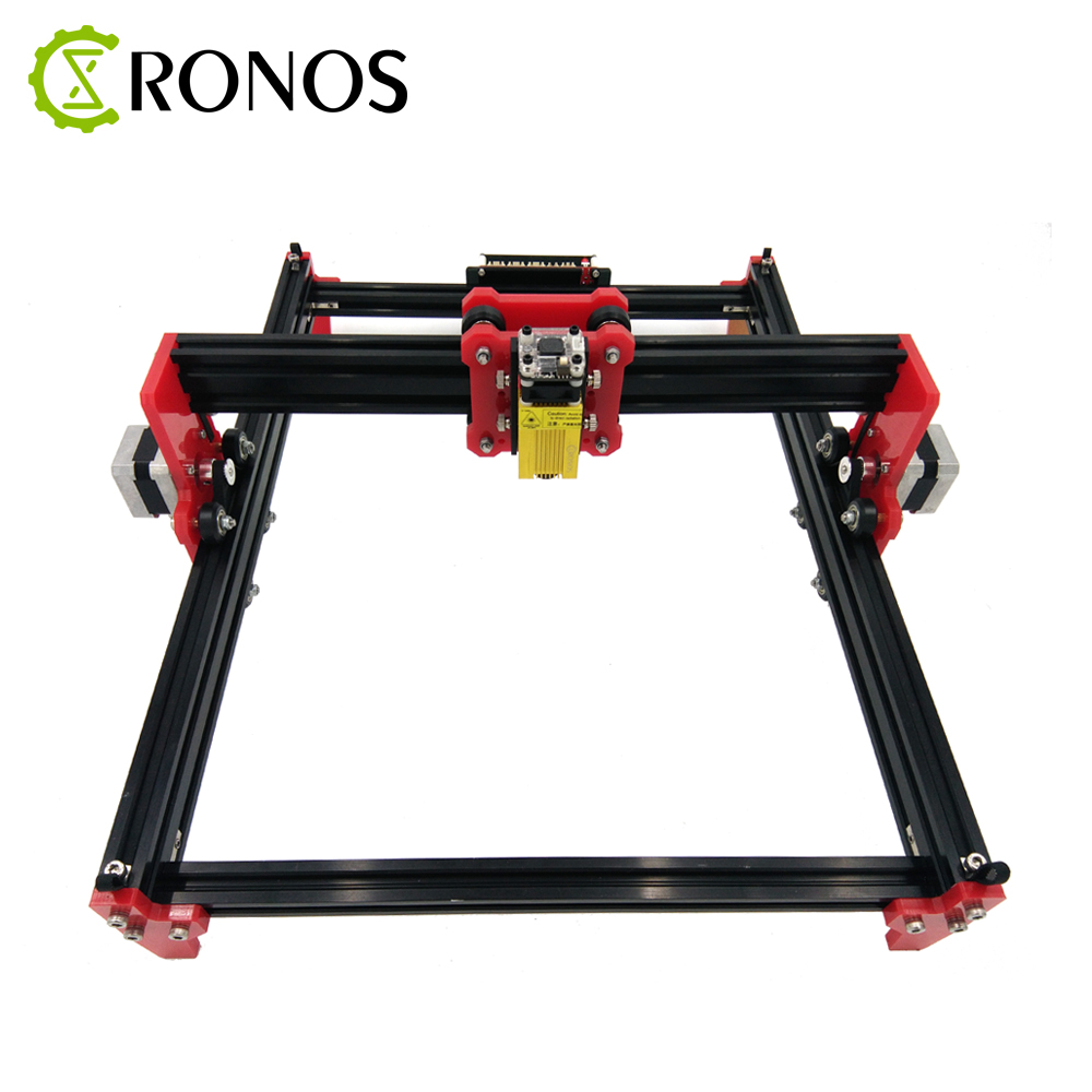 CRONOS DIY C1 0.5-15W Laser Engraving Machine Laser Cutting Machine 40*30cm