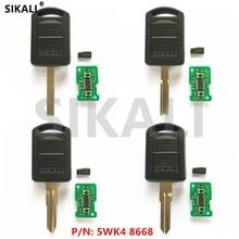Remote Key for 5WK48668 for AGILA