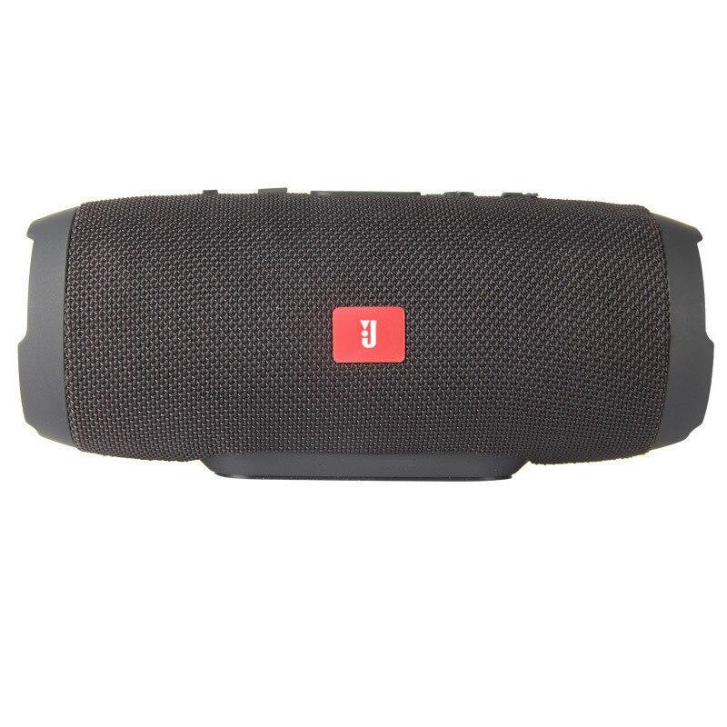 Портативный Беспроводной Bluetooth Динамик музыкальная шкатулка Напольные колонки мини Динамик hi fi Sound Box с fm-радио tf-плеер