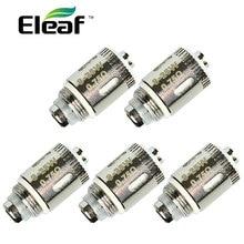 25Pcs Eleaf GS Air 2 Atomizer Coil 0 75ohm Pure Cotton Head Electronic Cigarette KA1 Heating