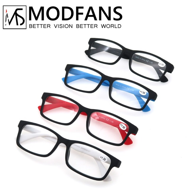 Unisex Men's Reading Glasses for Woman Rubber Comfy Touch Ultra Light Hyperopia Gift for Parents with degree+1+1.5+2+2.5+3+3.5