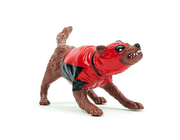 Dogpool Deadpool Corps Action Figure 3.75 Inches 1