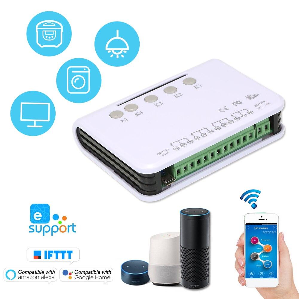 Hot Sale] eWeLink Mini PCI e Desktop PC Remote Control