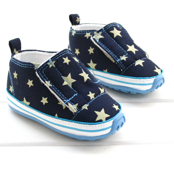 Carters New Children Shoes Baby Boys Toddler Shoes First Walkers Kids Shoes For Boys