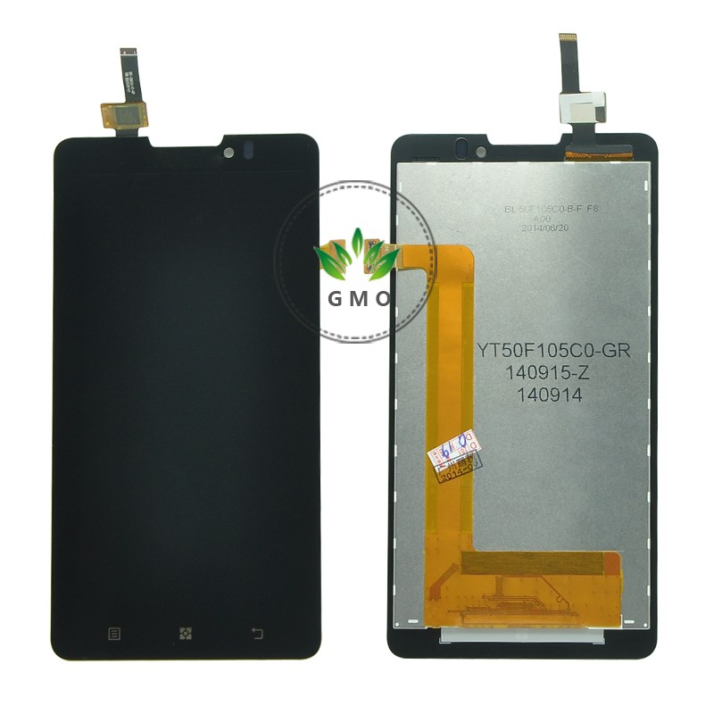 P780 lcd with touch black 1061309