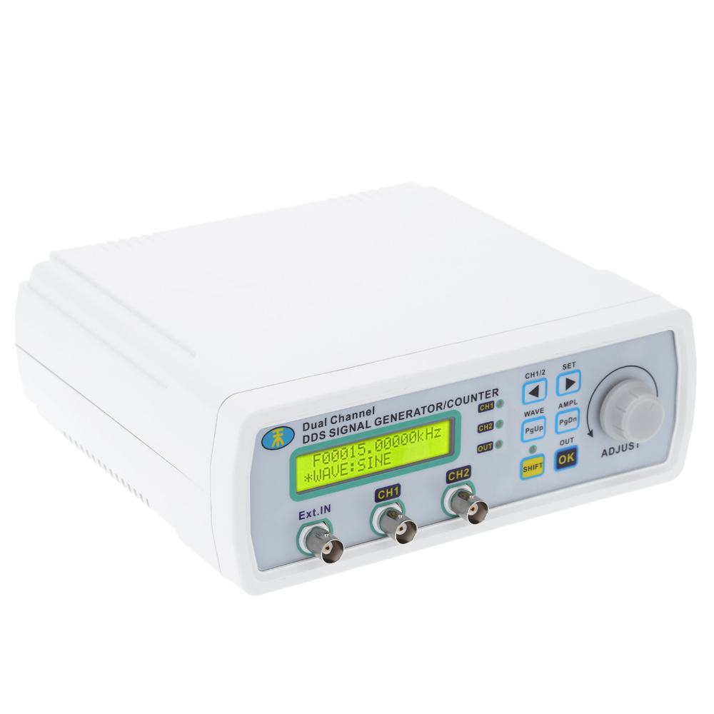 New GB GB Frequency Machine