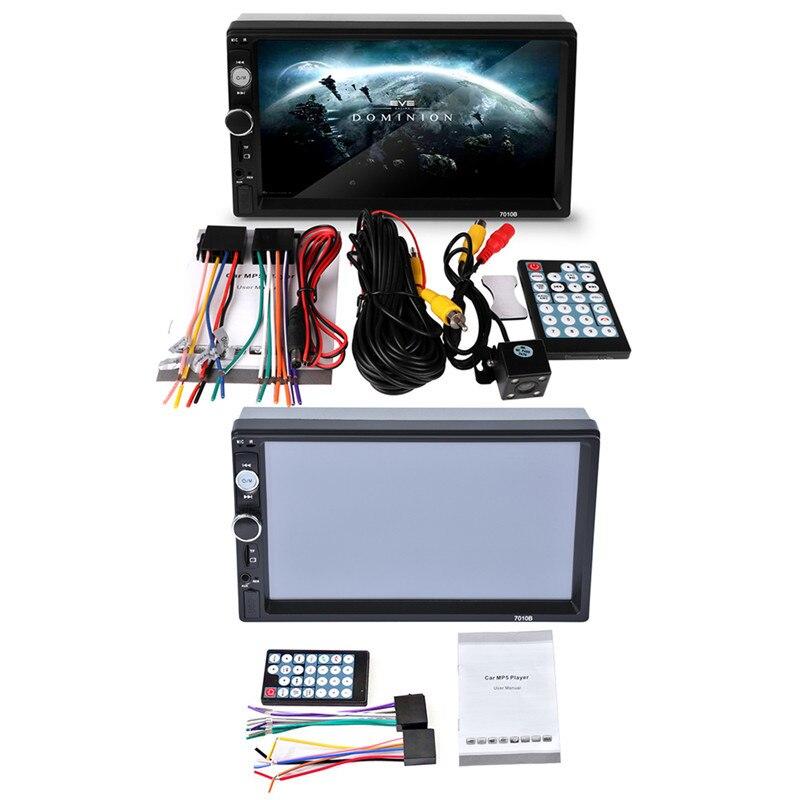7010B United USD Bluetooth 10