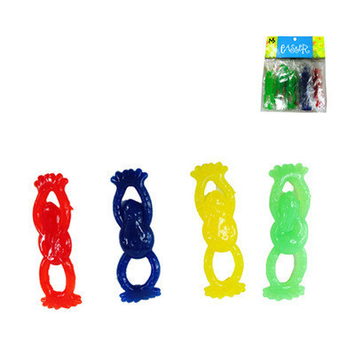 Novelty Products To Vent Toys Soft Plastic Trolls Frog Sticky Interesting Gadgets TPR Material
