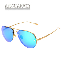 Mens And Womens Reflection Polarized Sunglasses Frame Sun Glasses Frame Eye Wear For Men And Women