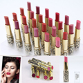 HOT Professional Liquid Lipstick Matte long Palette Color Lipstick companion channel tint Lip Gloss Lipstick makeup brand stick