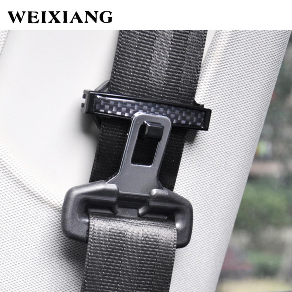 car seat belt buckle safety adjusting clips auto seatbelt lock buckles holder tension adjuster. Black Bedroom Furniture Sets. Home Design Ideas