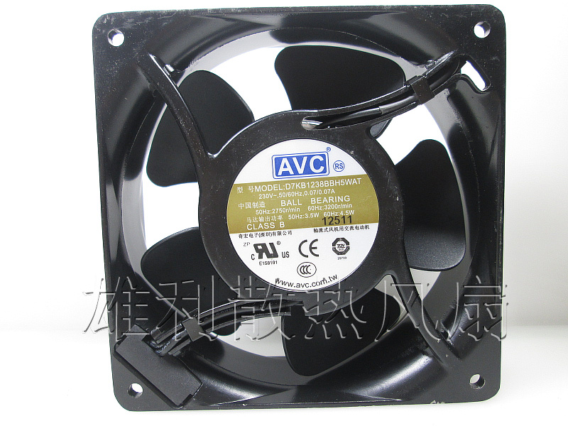 все цены на Free Delivery. Original 12038 AC fan AC 230V 0.07A D7KB1238BBH5WAT fan онлайн