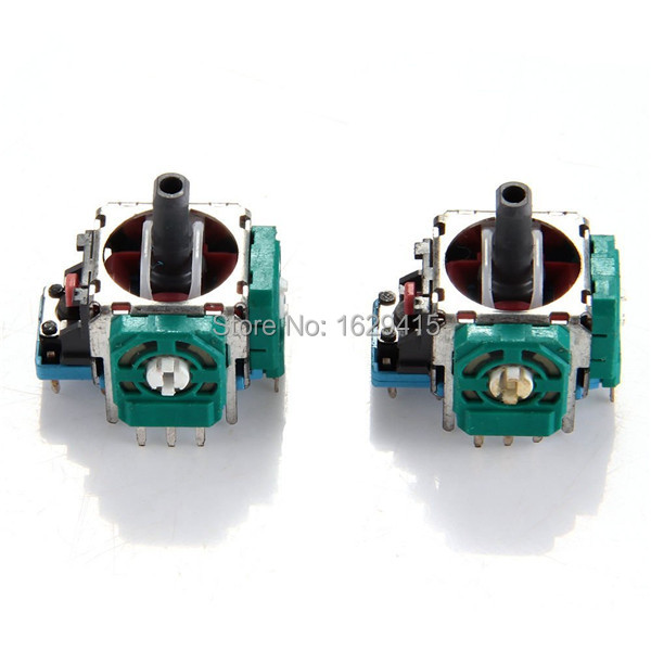 for ps4 3d Sensor Module Potentiometer 7