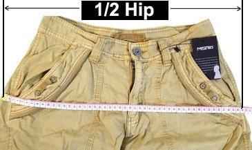 د ګرم پلور وړیا بار وړلو نارینه کارګو پتلون کیموتلاج پتلون نظامي پتلون د سړي 7 رنګونو لپاره