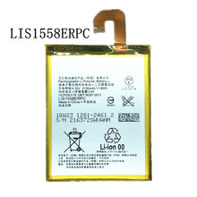 New 3100mAh LIS1558ERPC Replacement Battery For Sony SONY Xperia Z3 L55T L55U D6653 D6633 D6603 Bateria все цены