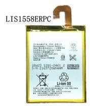 New 3100mAh LIS1558ERPC Replacement Battery For Sony SONY Xperia Z3 L55T L55U D6653 D6633 D6603 Bateria