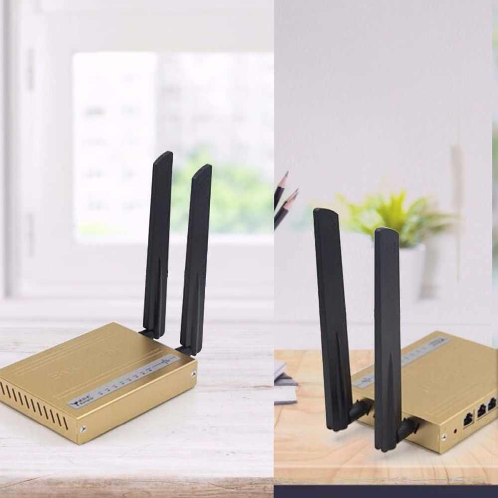 SOONHUA 2.4 ghz WiFi אנטנה 18 dbi אוניברסלי אלחוטי WLAN נתב אנטנות RP-SMA זכר מחבר מגבר מגבר האות