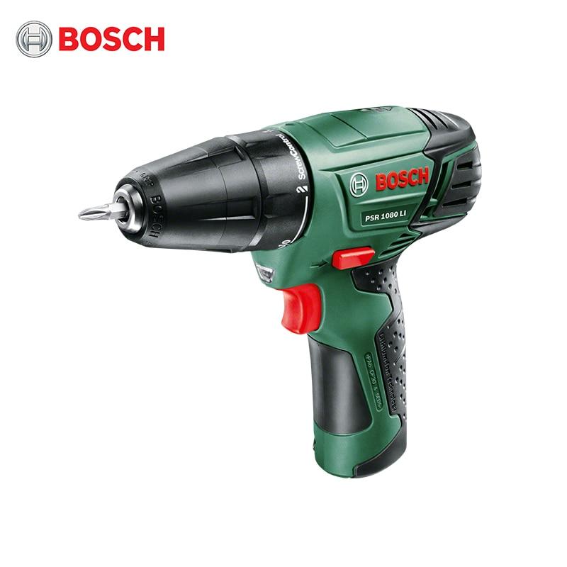 Cordless Drill-screwdriver Bosch PSR 1080 Li