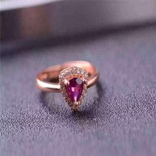 Natural purple tooth garnet Garnet Ring classic garnet S925 sterling silver jewelry free shipping natural purple tooth garnet garnet ring classic garnet s925 sterling silver jewelry free shipping