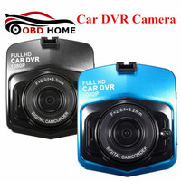2016 Latest 1080P Full HD Novatek GT300 Car DVR Camera Wide Angle Car Camera Recorder With