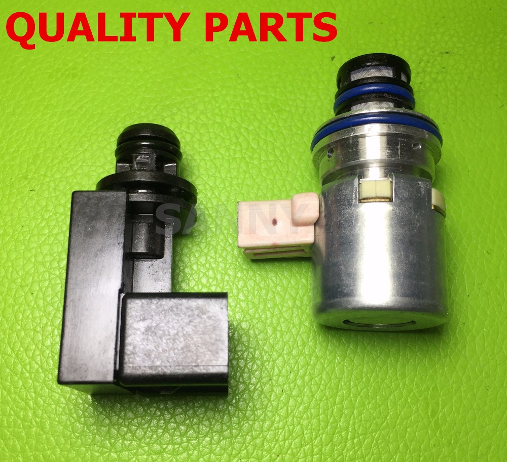 A500 A518 A618 46RE 47RE 48RE Transmission Governor Pressure Solenoid OEM 50185