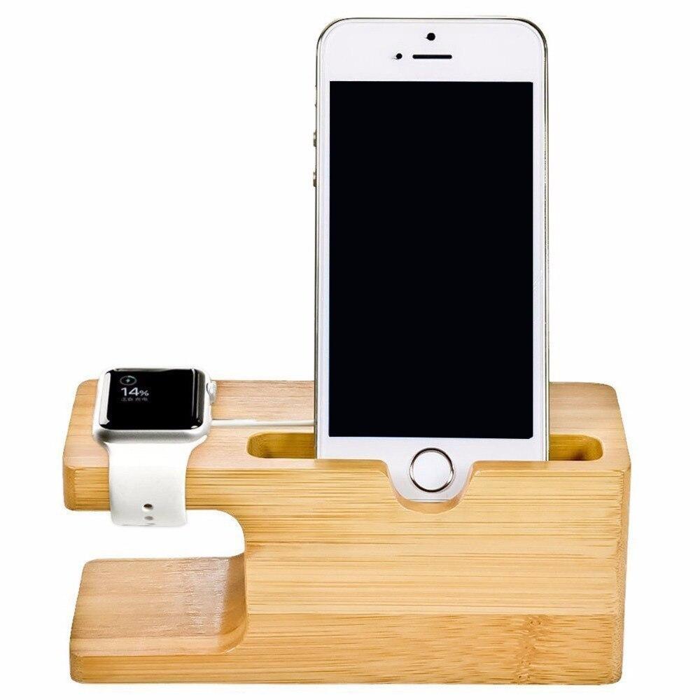 JRGK Wooden mobile phone luxury desktop bracket 140mm Universal Mobile Phone Holder wood For iphone samsung mobile phone holder