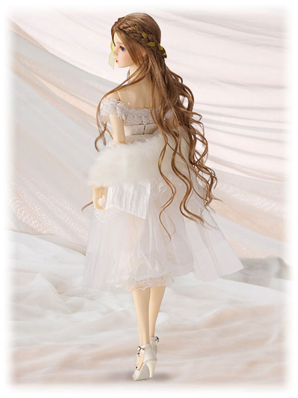 Image 4 - HeHeBJD 1/3 KIRA include eyes Art doll manufacturer low price high quality toys SD161/3 dollbjd sdtoy manufacturers -