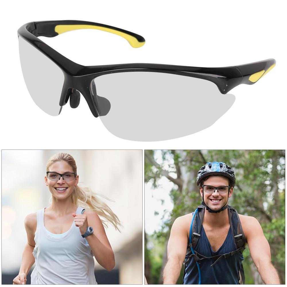 Купить с кэшбэком Ossat Pc Polarized Designer Fashion Sports Sunglasses for Baseball Cycling Fishing Golf TR90 Superlight Frame Running Glasses