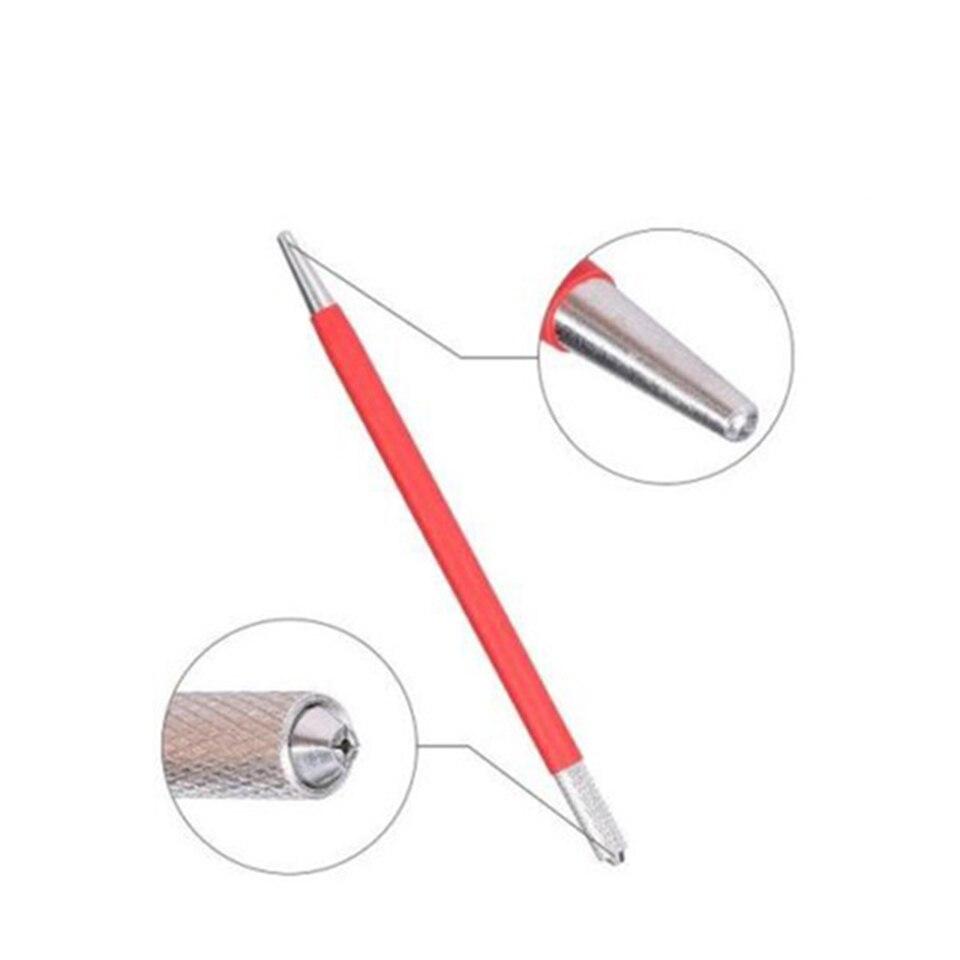 LINER svinčnik za ročno mikroskopsko krožno držalo krožne igle - Tattoo in body art