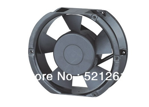17250 axial ac fan 172x150x50 ac 220v 172*150*50 Cooler Cooling Fan все цены