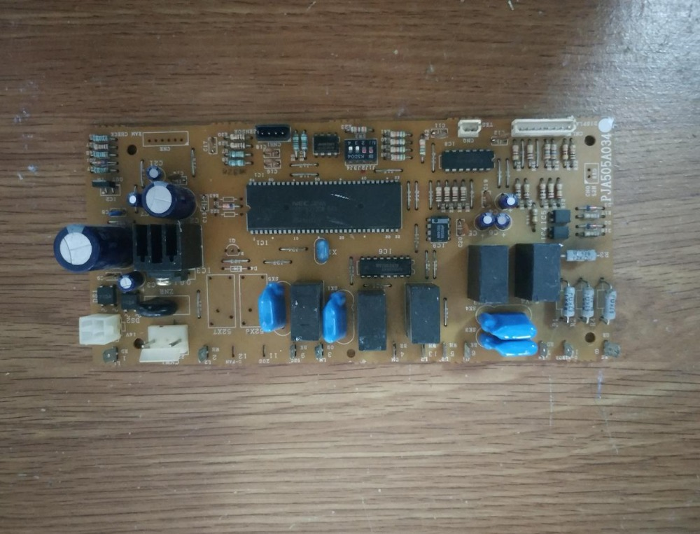 PJA505A034 Good Working Tested
