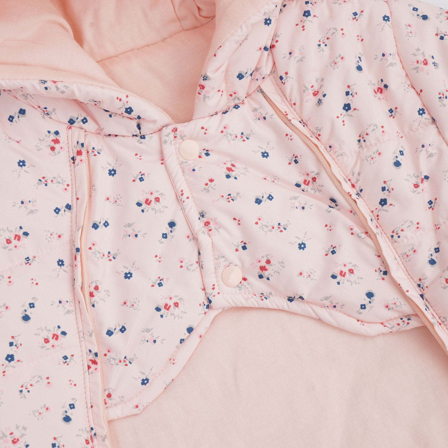 2018 Real New Baby Romper Baby Girl Clothing Winter Rompers Infant Cute Floral Clothes Newborn Toddler Spring Autumn Jumpsuits